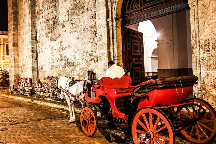 5 ROMANTIC PLANS IN CARTAGENA Faranda Hotels & Resorts