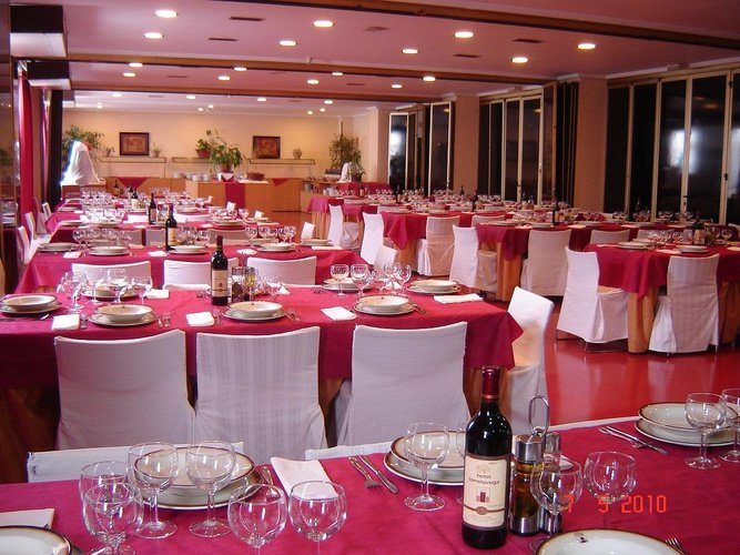 Restaurant hôtel city house torrelavega
