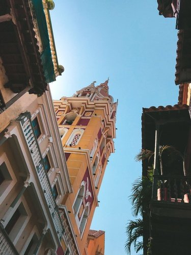 5 REASONS TO LOVE CARTAGENA Faranda Hotels & Resorts